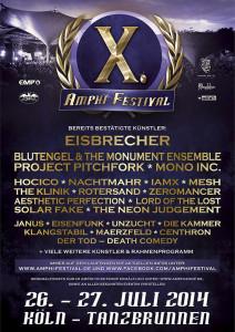 Amphi 2014 Flyer - Nov